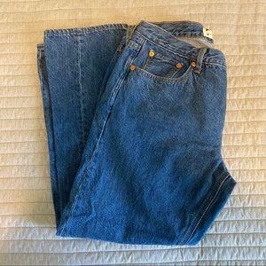 Gap 1969 Vintage Straight Jeans